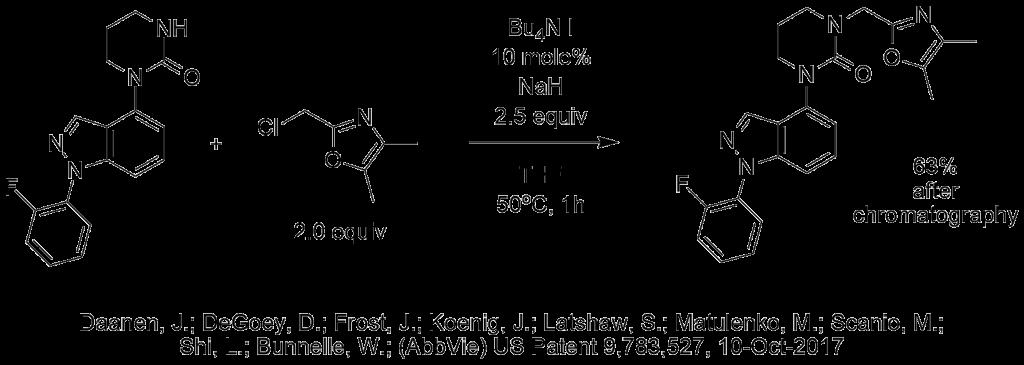 N-alkpyrimidinone